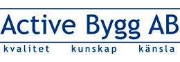 Active Bygg AB